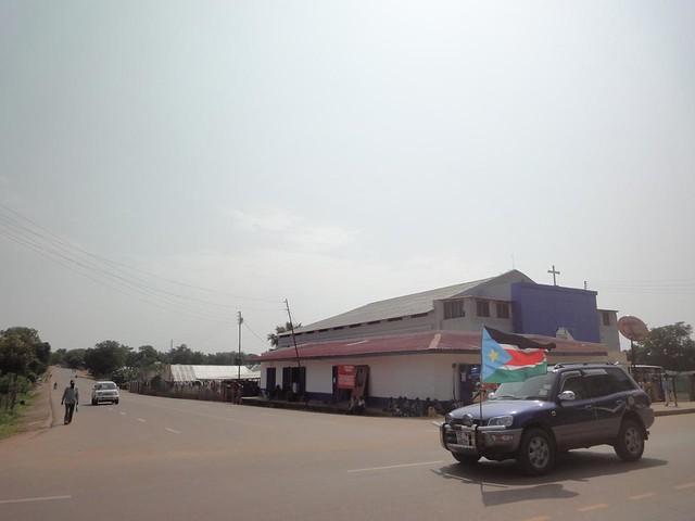 O que visitar em Juba, Sudão do Sul