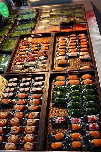 Bangkok Street Foods