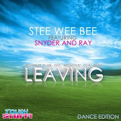 Stee Wee Bee Featuring Snyder And Ray – Leaving (Dance Edition)