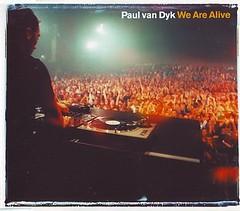 Paul van Dyk – We Are Alive
