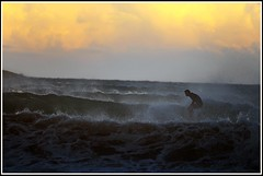 Surfing Vouliagmeni (ANDREAS TSAM) Tags: nikon surf waves wave athens greece riding vouliagmeni nikolasakez offshoreride