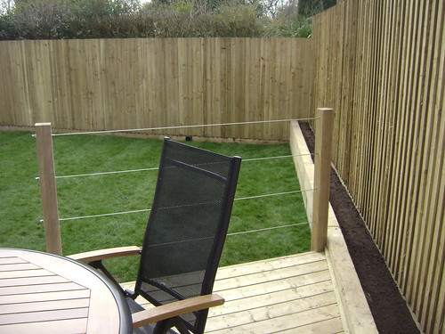 Decking Wilmslow Image 11