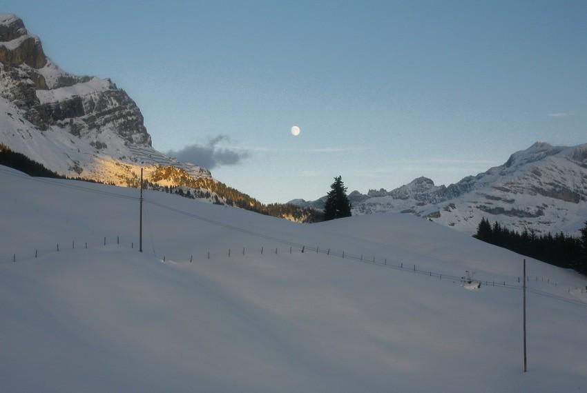 В Альпах уже зима..) 9 октября в горах ) IMG_0235