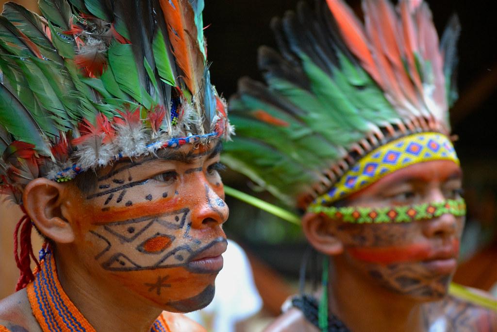 Artesãos Ou Artesaos ~ The World's Best Photos of huni and kuin Flickr Hive Mind