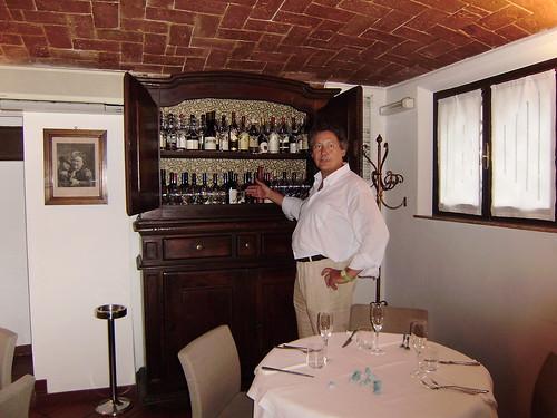 Chef di Gusto: Alberto Vaccari e La cucina del Museo