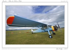 Aro-Club de Loudes, Hte-Loire (BerColly) Tags: france airplane google flickr auvergne avion hauteloire aroclub loudes bercolly