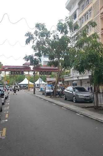 Gaya Street, Kota Kinabalu