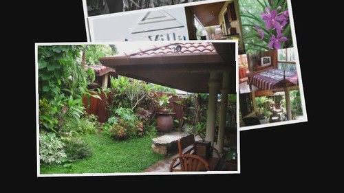 The Garden Villa Phuket Welcomes You. A Private Full service garden ...