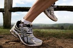 Tempové boty jsou neprávem opomíjené