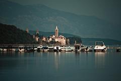 Rab City (Rundform) Tags: city sea croatia mediterran idylle rab canonef70200mmf4lusm tamron1750mmf28 canoneos400d