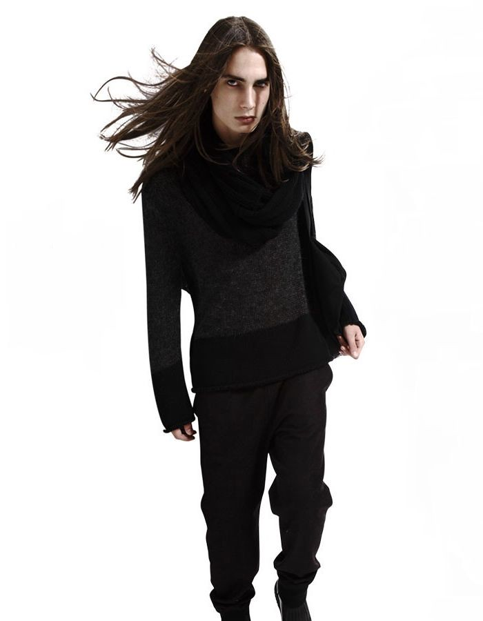 Jackson Rado0055_Costume National E Equal AW11