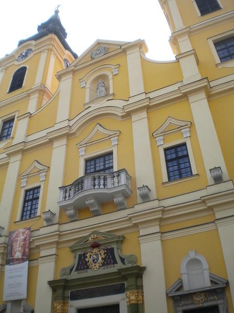 Szent Anna Templom en Debrecen