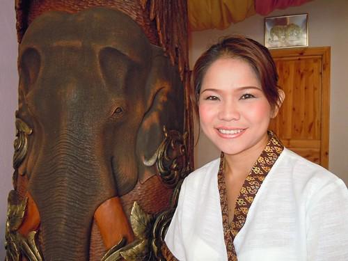 thai rose massage thaimassage västerås