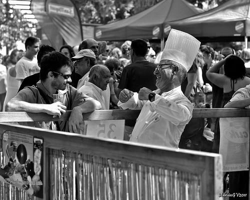 L'alegria del cuiner by ADRIANGV2009