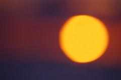 Sunset (bpwilby) Tags: sunset film 35mm nikon kodak slide nikonf100 positive ektachrome e6 spanishpoint reversal kodakektachrome100vs 100speed