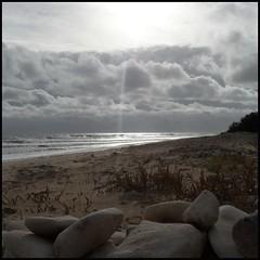 (Machicouly) Tags: ocean sea mer beach mar playa atlantic plage vende atlantique