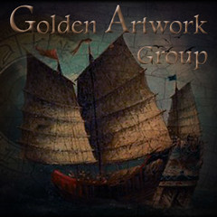 golden_ artwork