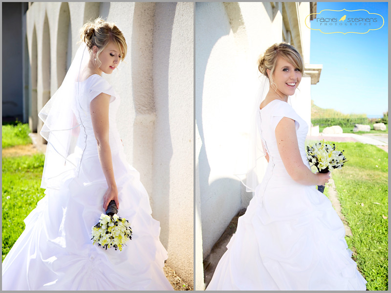 Saltair Bridals