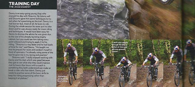 Shaums & Danny Hart Mountain Biking UK - Page 3-2