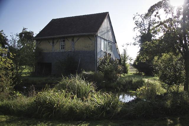 Le Château - Barn - 458