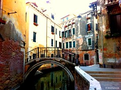 Venice quoin