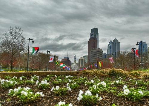 Philadelphia (by: Steve Eng, creative commons license)