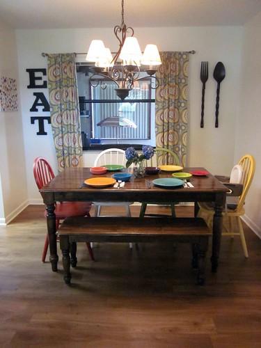 Dining Room 009