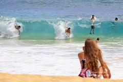 0916 IMG_9513 (JRmanNn) Tags: hawaii surf honolulu sandys bodyboard sandybeachpark