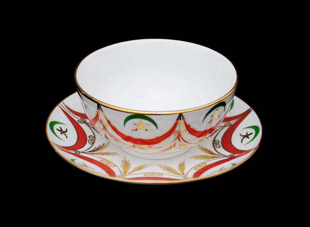 Dahbi Porcelaine Maroc90