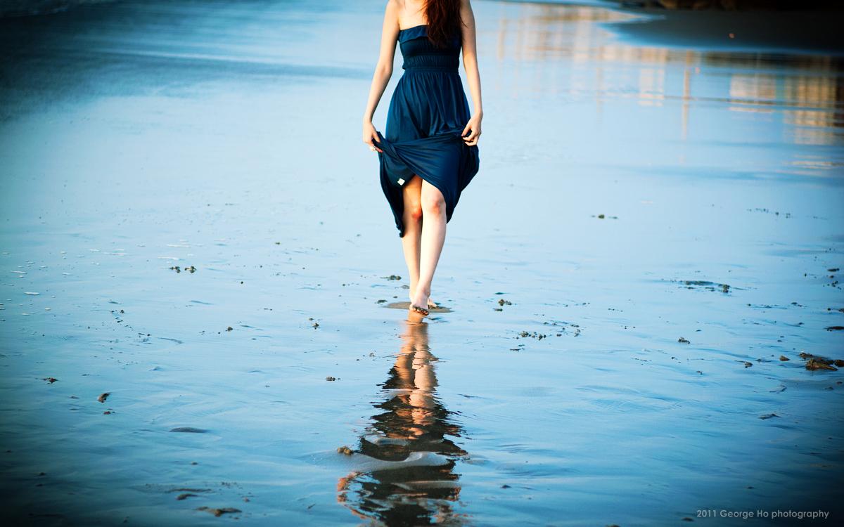 Aaliyah 她從海上來