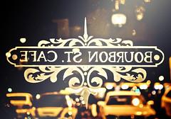 Bourbon St. Cafe, Koreatown, Los Angeles (r.e. ~) Tags: street coffee st boston photography drive los cafe nice nikon vermont angeles good over korea western espresso re westside latte cappuccino bourbon pour koreatown thru syphon intelligentsia siphon pauljoo