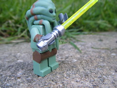 updated underwater kit (Blitz Customs) Tags: star lego kit wars fisto