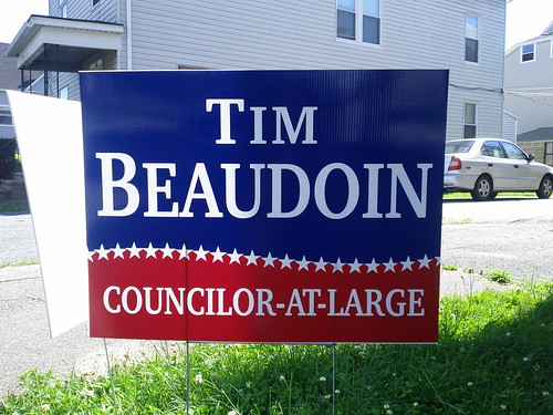 Tim Beaudoin