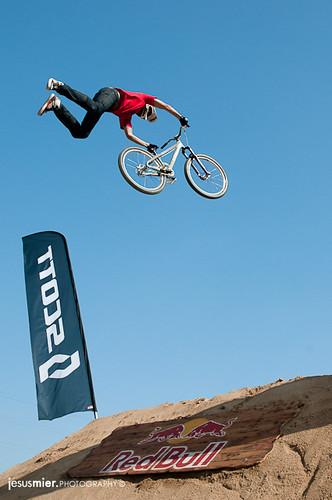 Festibike 2011 – Dirt Jump