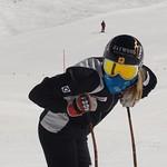 BC Ski Team, Ski Portillo Chile