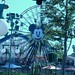 Mickey Ferris Wheel @Ca Adventure