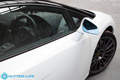 Lamborghini Gallardo LP560-4 Bicolore (Shutter-Life - Photos by Rob Pepé) Tags: italian photographer automotive lamborghini supercar gallardo bicolore automotivephotographer lp5604 wwwshutterlifecouk