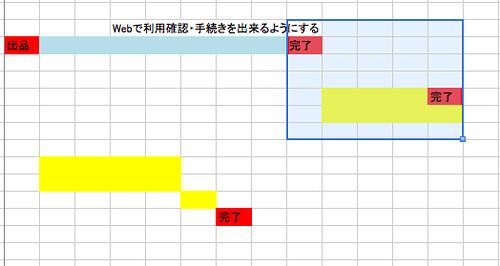 Excel複数選択