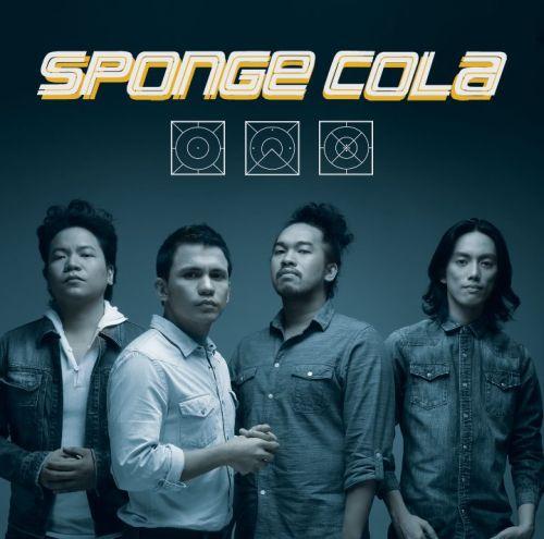 SpongeCola