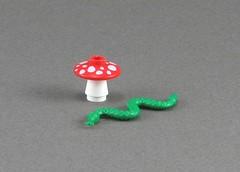 4865 - Mushroom
