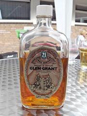 Glen Grant 21