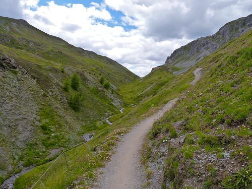 Alpe Trela