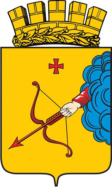 Старый герб Кирова