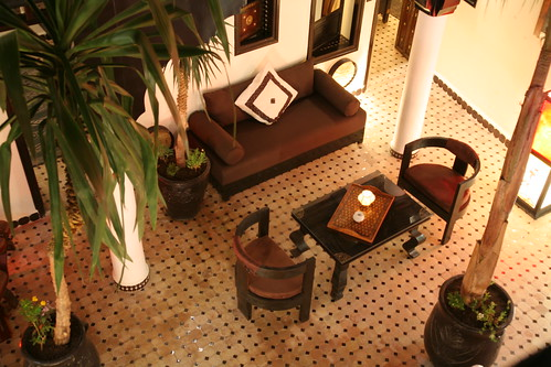 ROMANTIC GETAWAY by Coolest Riads Morocco