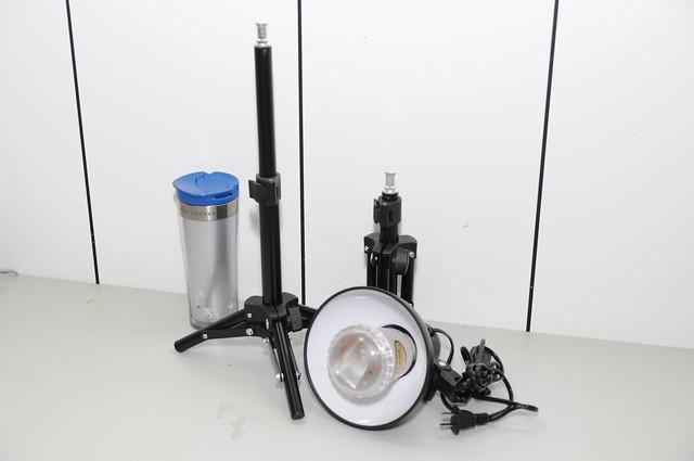 20110921 閃燈測試開箱