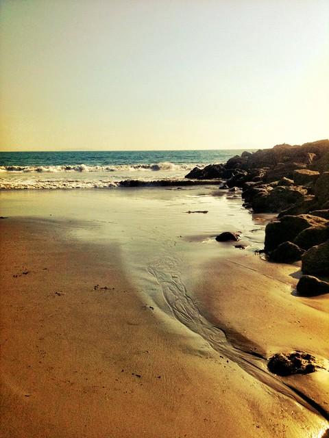 Ventura Beach State Park