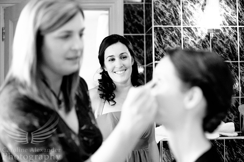 008 The Swan Bibury Wedding Photographer