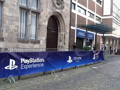 Colonia, Alemania Gamescom