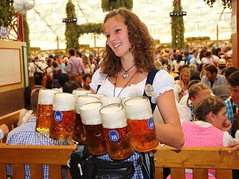I've just seen heaven (werner boehm *) Tags: germany munich mnchen bayern bavaria oktoberfestmnchen wernerboehm