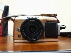 P9225112 (Yu,Tsai) Tags: digital 28mm olympus panasonic ep1 microfourthirds lumix14mmf25asph